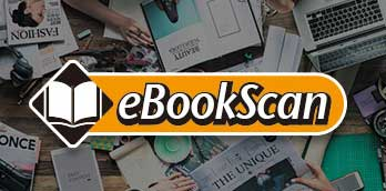 Professional Book Scanning Software