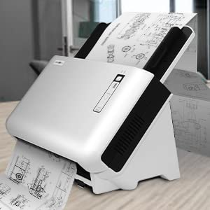 The Plustek OpticBook 3800L with eBookScan simply to get started making ebooks.