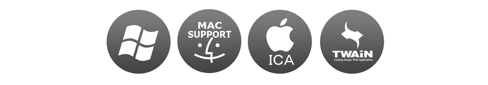 Windows,Mac,ICA,TWAIN