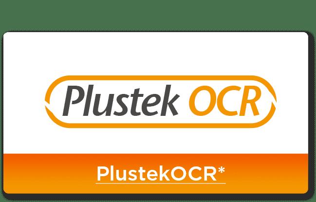 built-in OCR