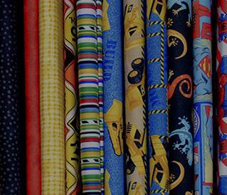 fabric designer and provider