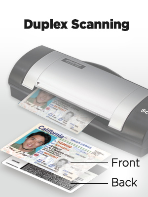 Multi-Pages Scanning