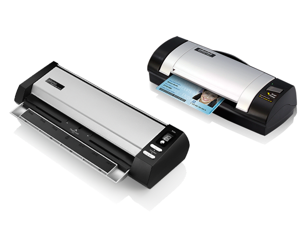 MobileOffice Serie für das Scannen von Ausweisen