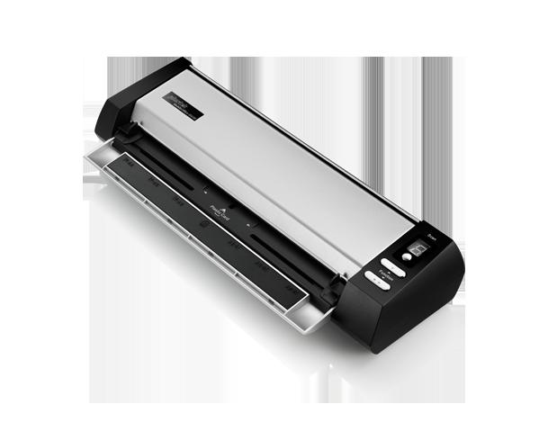 Series MobileOffice pour la numérisation des pièces d'identité