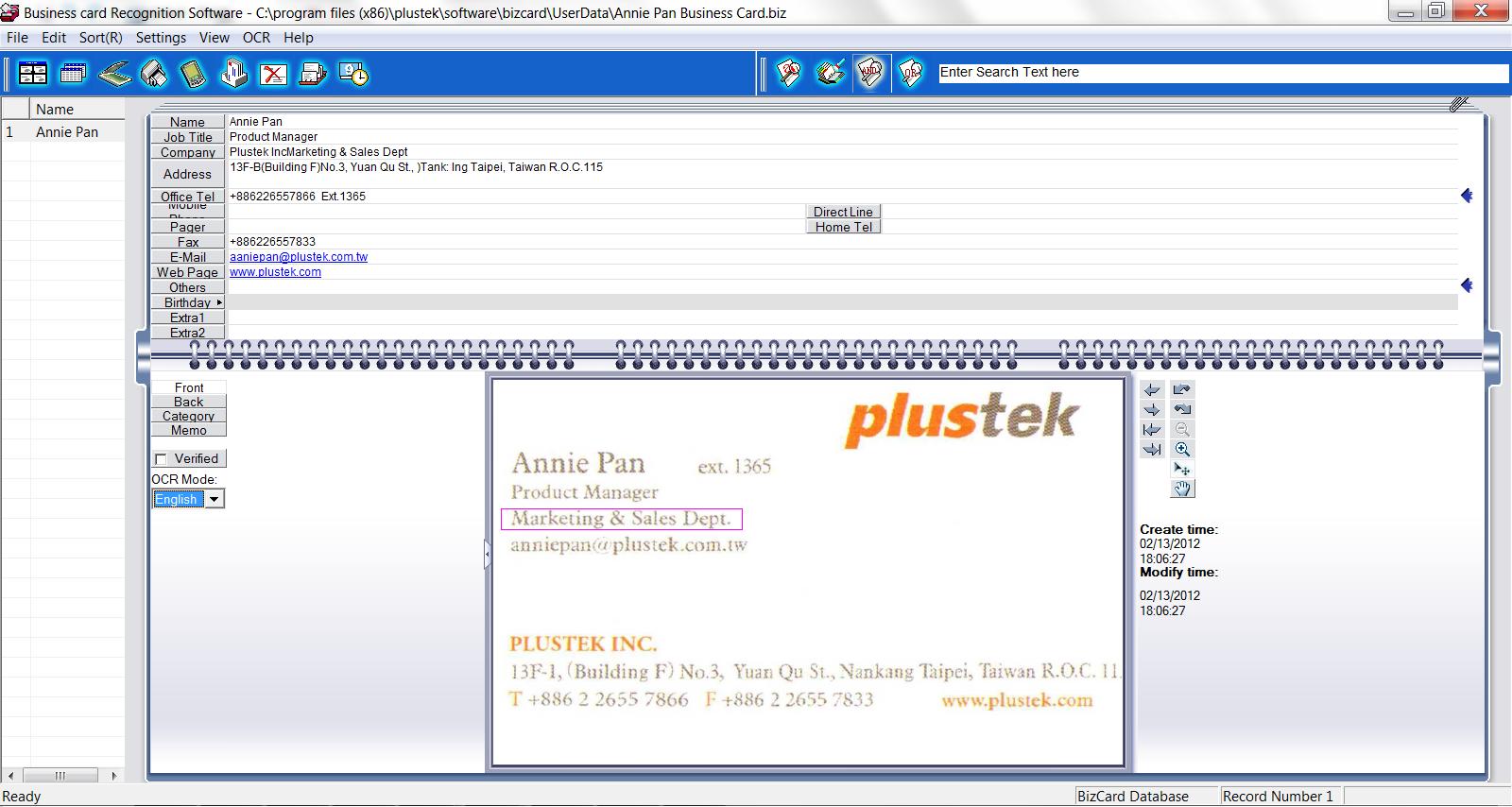 MobileOffice D412 | MobileOffice D412 | Plustek
