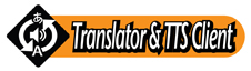 Translator & TTS Client