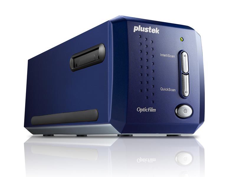 OpticFilm 8100 | OpticFilm 8100 | Plustek