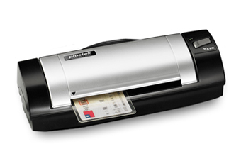 Máy scan màu cầm tay Plustek D600