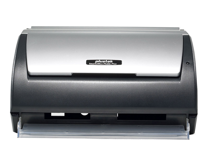Plustek SmartOffice PS282 25ppm Color Duplex 8.65x14