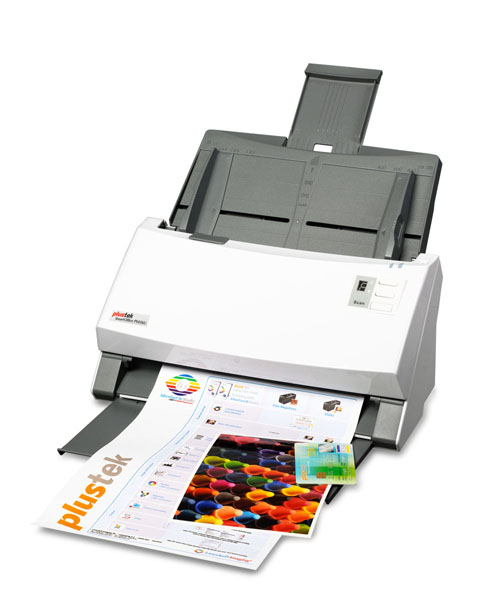 Máy scan tốc độ cao Plustek SmartOffice PS456U