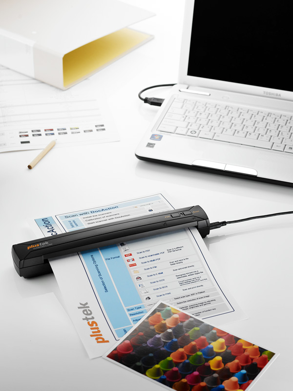 Mobileoffice S400 Scanner Converts Paper Doents Expense Reports Business Cardore To Searchable Pdf With The Touch Of A On