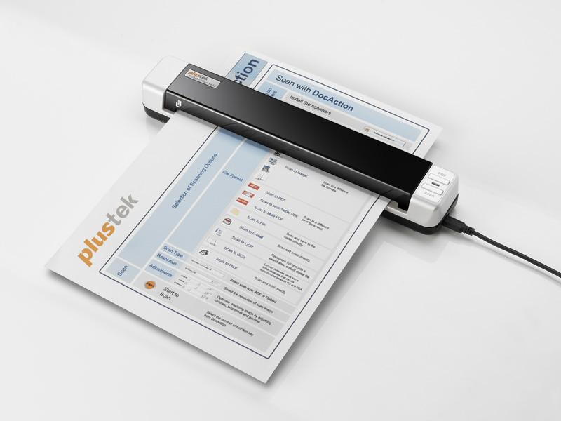 Máy scan màu cầm tay - sự lựa chọn hoàn hảo
