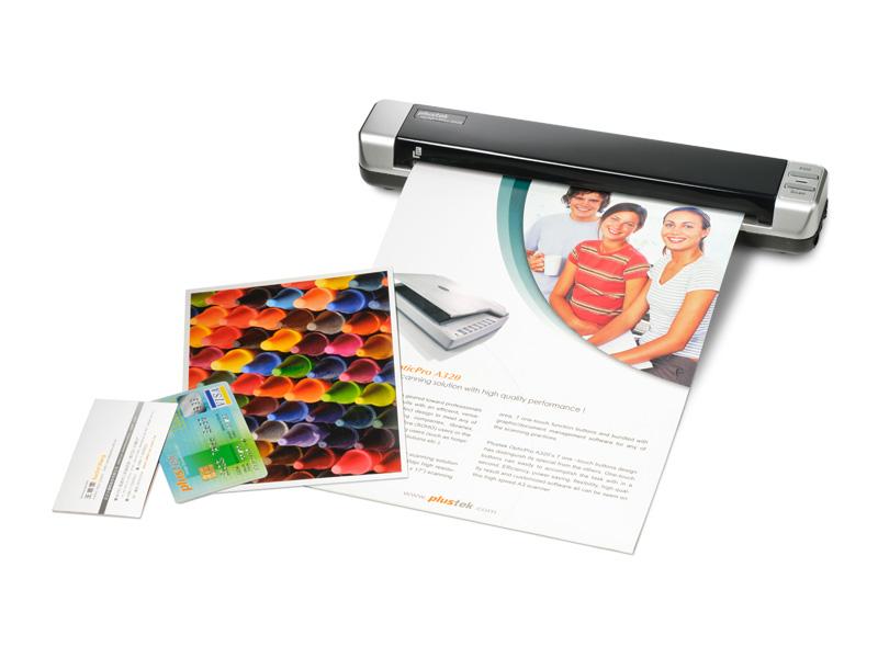 Máy scan mini plustek chất lượng nhất thị trường