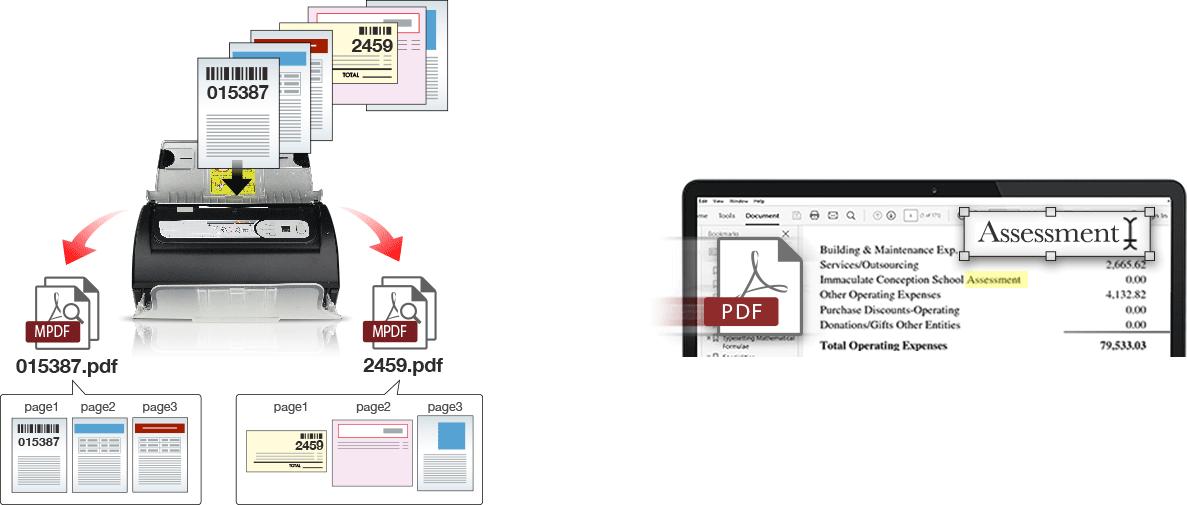 Plustek SmartOffice PS188