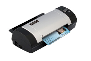 Android System Scanning Solution