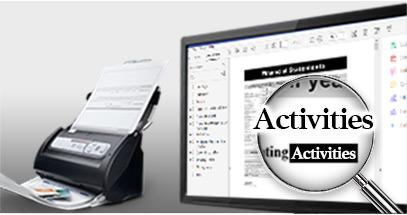 chuyển đổi tài liệu thành dạng có thể chỉnh sửa và tìm kiếm được