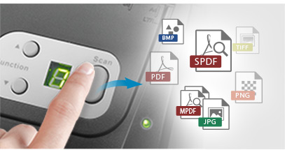 lưu với các định dạng-PDF TIFF BMP JPG PNG